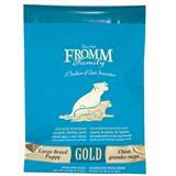 Fromm® Large Breed Puppy Gold Dog Food I011947b