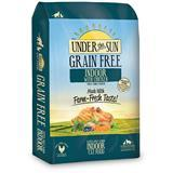 Under The Sun® Grain Free Indoor Cat Food With Chicken 2.5 lbs. I012044