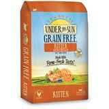 Under The Sun® Grain Free Kitten Food With Chicken 2.5 lbs. I012052