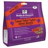 Stella & Chewy's® Tummy Ticklin' Turkey™ Dinner Morsels 3.5 oz. I012091