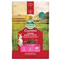 Oxbow Bunny Basics Young Rabbit Alfalfa 5lb I012154