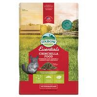 Oxbow Chinchilla Food Deluxe 3lb I012158