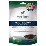 Vet's + Best® Multi-Vitamins Soft Chews 30 ct. I012344