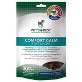 Vet's + Best Comfort Calm Soft Chews 30 ct. I012346