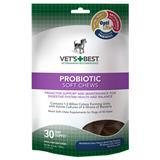 Vet's + Best® Probiotic Soft Chews 30 ct. I012347