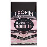 Fromm Family Grain Free Heartland Gold for Adult Dogs I015602b