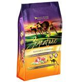 Zignature® Kangaroo Formula Dog Food I012469