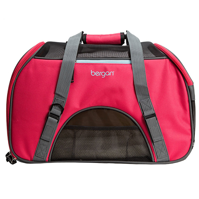 bergan® Comfort Carrier™ Berry I012498b