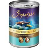 Zignature® WhiteFish Formula 13 oz. I012515