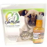 Calm My Pet Calm My Stress Kit 1 oz I012605