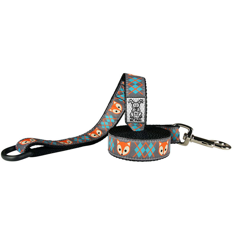RC Pet Products Fox Leash I012721b