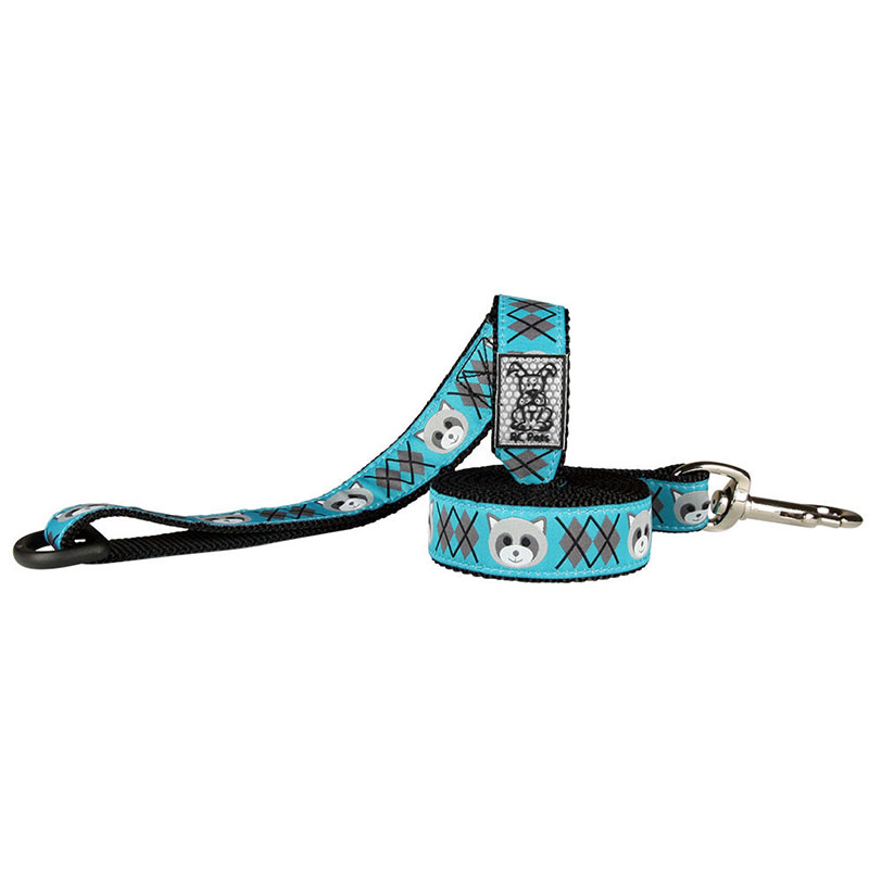 Rc Pet Products Raccoon Leash I012723b
