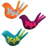 RC Pet Products Woodland Bird Toy I012824b