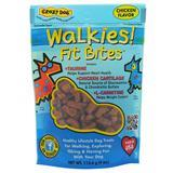 Walkies Chicken Flavor Fit Bites 4 oz. I012981