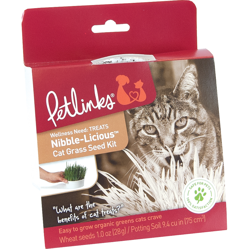 Petlinks Nibble-Licious Grow Kit I013199