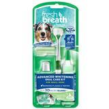 TropiClean Fresh Breath Advanced Whitening Oral Care Kit for Small Dogs 2 oz. I013302