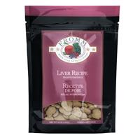 Fromm Low Fat Liver Dog Treats 6oz.