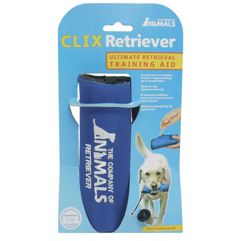 CLIX Retriever Blue I013382