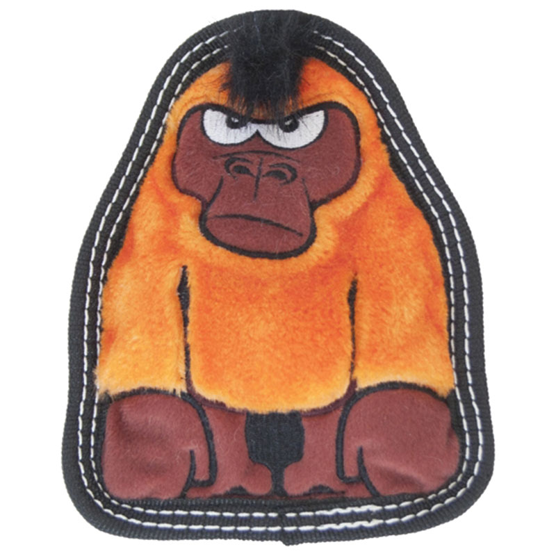 Outward Hound Invincibles Tough Seamz Gorilla I013495