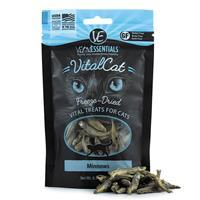 Vital Essentials Freeze Dried Cat Minnows .5 oz. I013622
