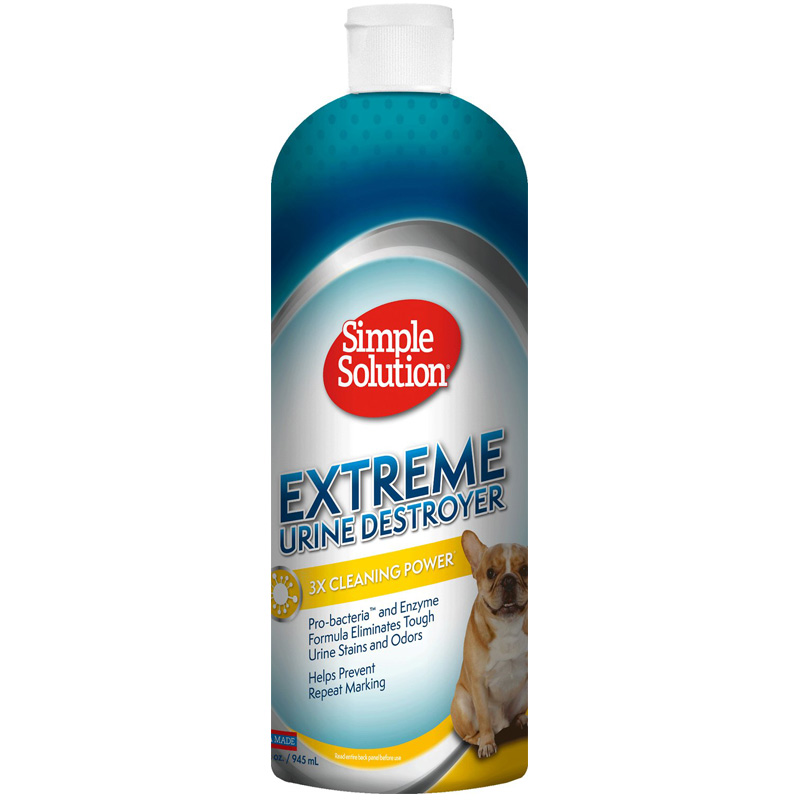 Simple Solution® Extreme Urine Destroyer 32oz I013866