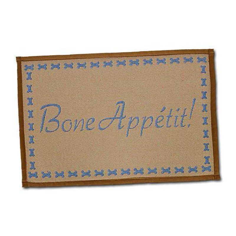 Loving Pets Bella Fashion Mat Bone Appétit  I013899