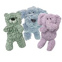 "Aromadog Fleece Therapy Toy 6"" Assorted Colors"