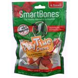 SmartBones Holiday PlayTime Chews 1.8 oz I014217