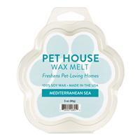 Pet House Wax Melt Mediteranean Sea I014246