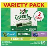 Greenies Teenie Variety Pk. 36 oz. I014259