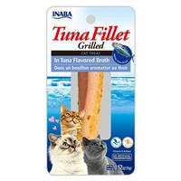 Inaba Ciao Cat Grilled Tuna Treat .5oz I014287