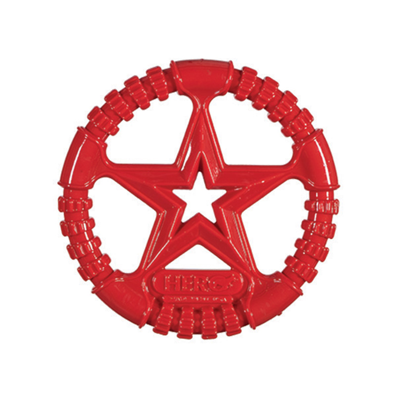 Hero USA Red Rubber Ring I014331b