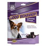 Sentry Good Behavior Calming Chews for Dogs 60ct I014391
