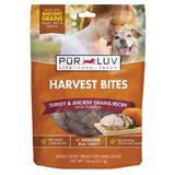 Pur Luv Harvest Turkey & Ancient Grains Recipe with Pumpkin Bites 18 oz I014397