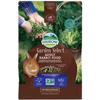 Oxbow Garden Select Adult Rabbit Food 4 lbs. I014480