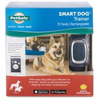 PetSafe®Smart Dog Training Rechargable Collar I014562