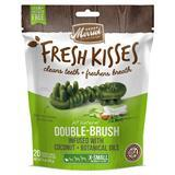 Merrick Fresh Kisses Coconut Oil & Botanicals Strips 6 oz I014573b