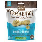 Merrick Fresh Kisses Mint Breath Strips 6 oz I014577b