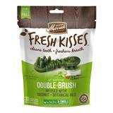 Merrick Fresh Kisses Coconut Oil & Botanicals Strips 10 oz I014581b
