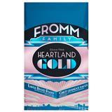 Fromm Family Grain-Free Heartland Gold Large Breed Puppy 26lbs I014601