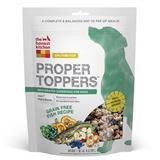 The Honest Kitchen Proper Toppers Dehydrated Superfood Fish Recipe I014612b