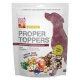 The Honest Kitchen Proper Toppers Dehydrated Superfood Beef Recipe I014615b