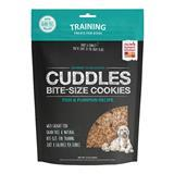 The Honest Kitchen's Cuddles Fish & Pumpkin Grain-Free Cookies 12 oz I014620