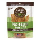 Earth Animal No-Hide Pork Stix I014722