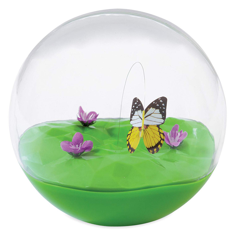Jackson Galaxy Butterfly Ball  I014772