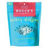 Bocce's Bakery Turkey Stuffing Biscuits 5 oz. I014819