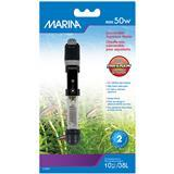 Marina Submersible Pre-Set Aquarium Heater 50 W  I014969
