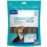 C.E.T. VEGGIEDENT FR3SH Tartar Control Chews for Dogs Medium I015197