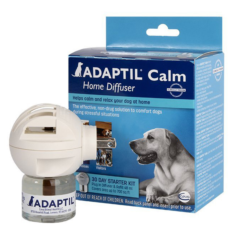 Adaptil Calm Home Diffuser 30 Day Starter Kit I015206