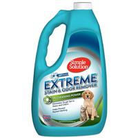 Simple Solution® Extreme Spring Breeze  Stain & Odor Remover Gal Refill I015283